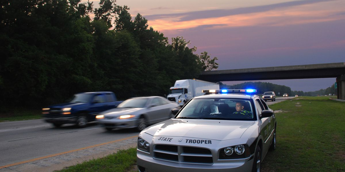 N.C. State Highway Patrol commander tells 'lazy' troopers to write more tickets