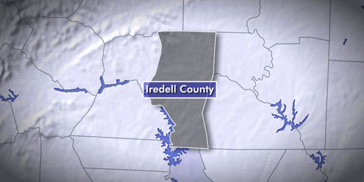 14-year-old accused of setting trash can on fire at high school in Iredell County
