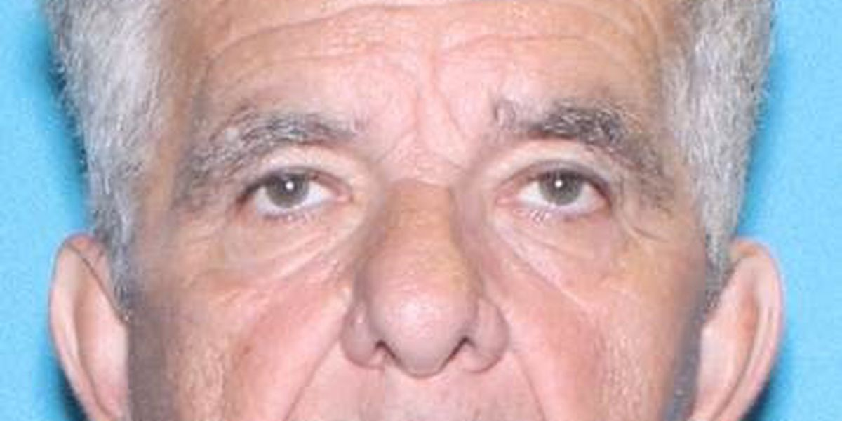 Silver Alert canceled for 64-year-old man missing from Hickory