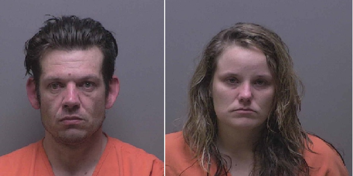 2 arrested on drug charges following traffic stop in Lincoln County