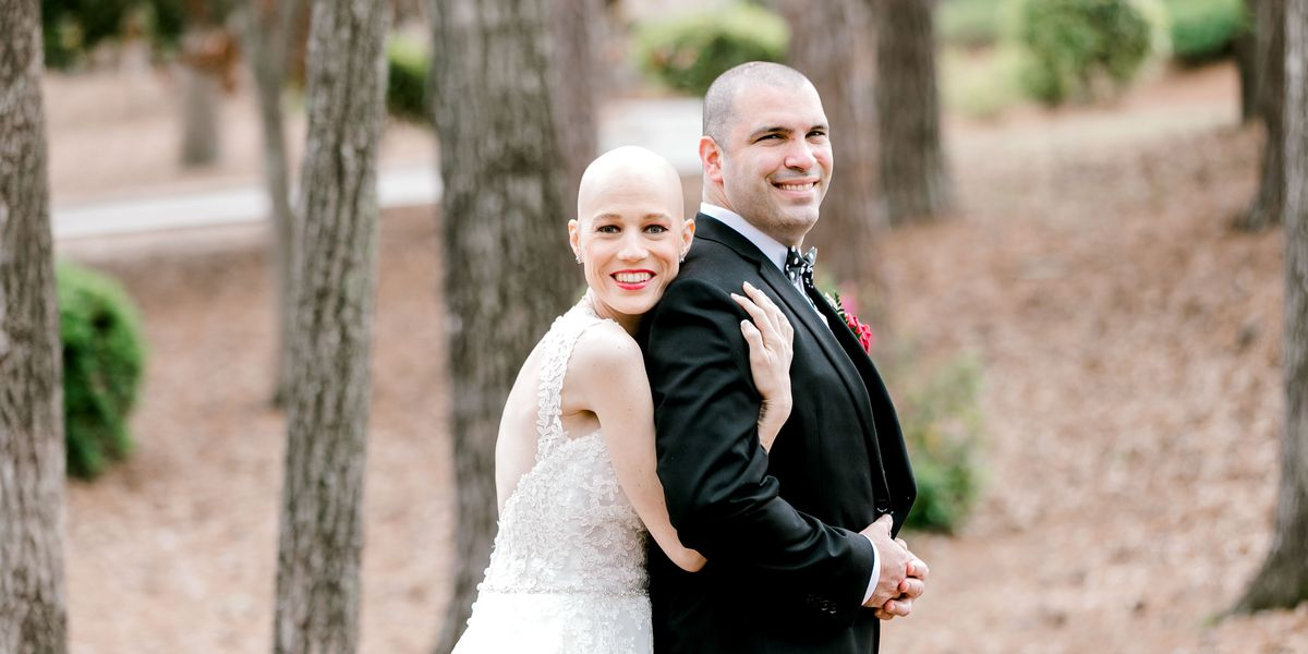 SC wife, 'beautiful queen,' dies of Stage 4 cancer months after defying diagnosis to see wedding date