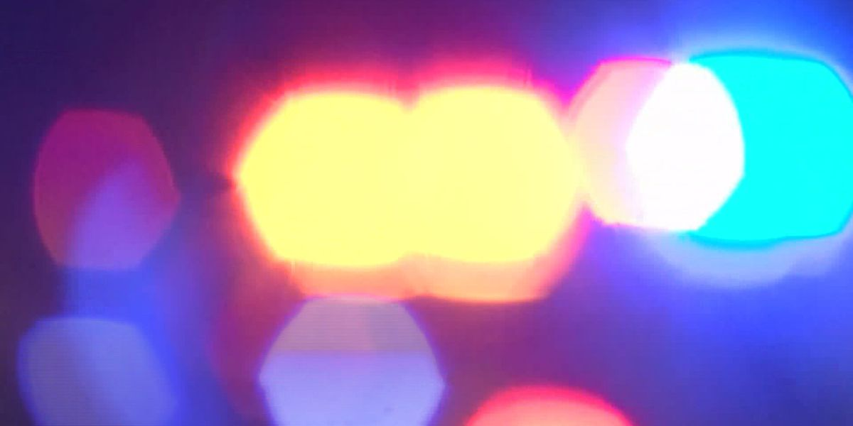 Two killed in Lincoln County crash