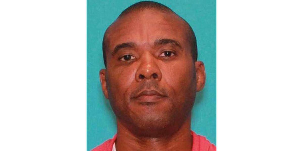 Former MMA fighter facing murder charges captured after escaping prisoner van
