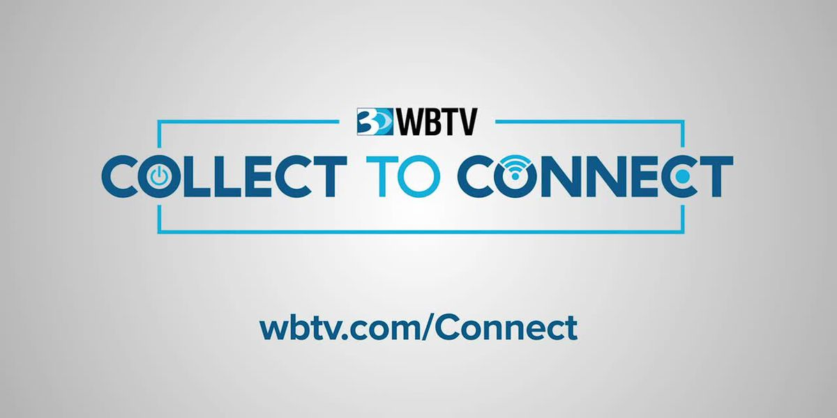 More than 300 computers donated so far from WBTV's Collect to Connect