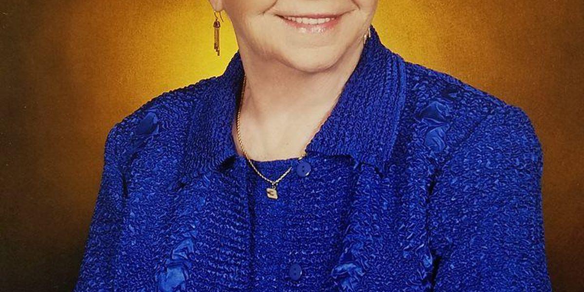 Martha Earnhardt named Grand Marshal of Kannapolis Christmas parade