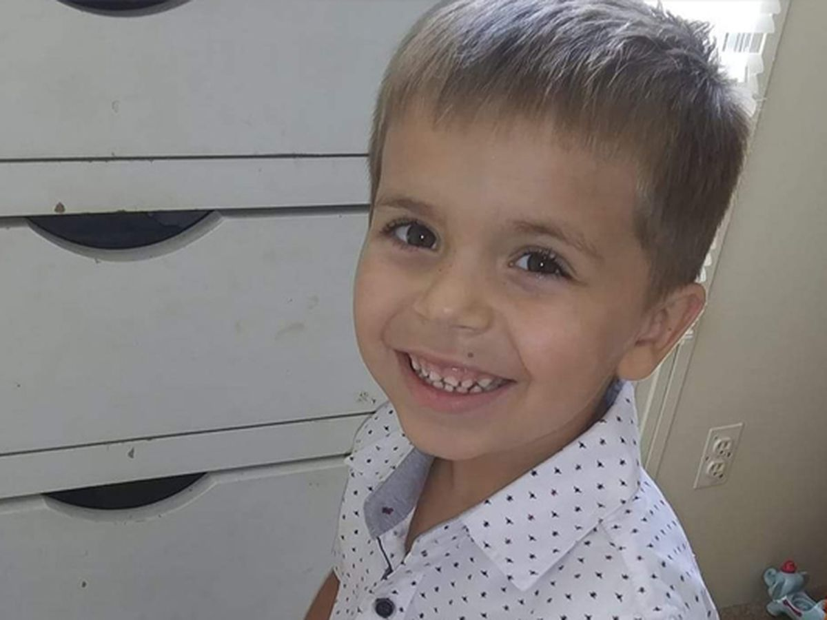 Funeral planned for 5-year-old boy shot at point-blank range in N.C.