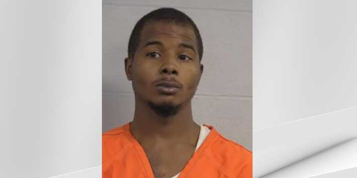 Suspect charged in shooting of LMPD officers