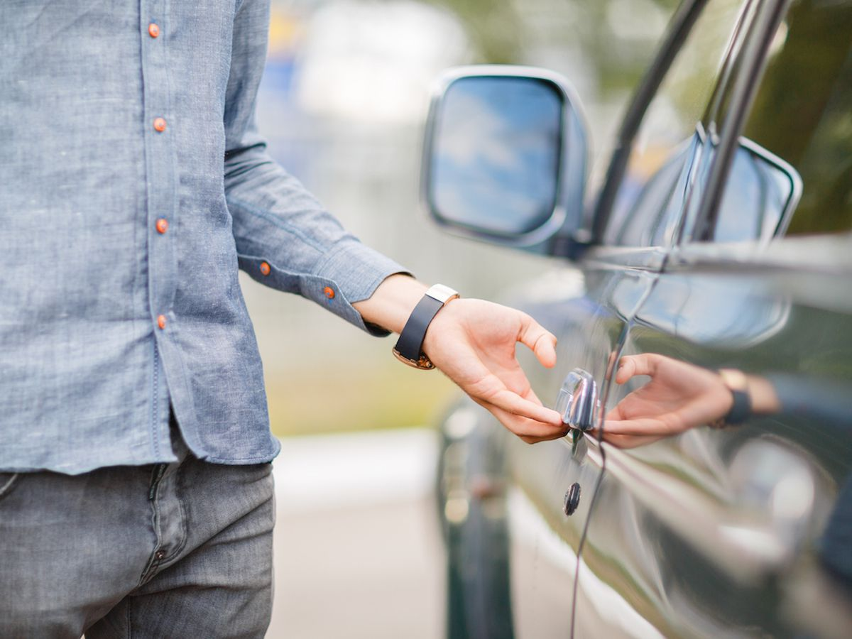 Spotting accident damage on a used car: Toyota of N Charlotte tips
