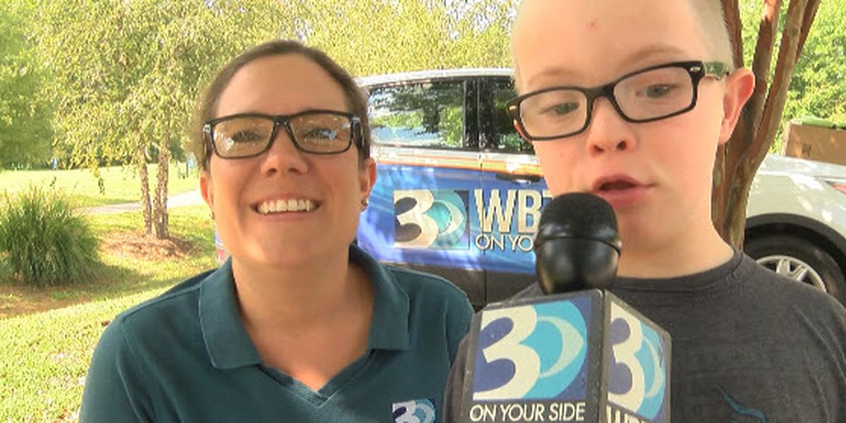 Buddy Walk set to promote inclusion for people with Down syndrome