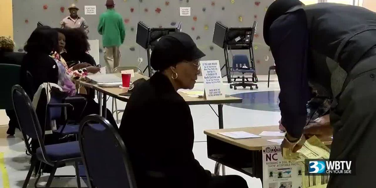 Concern grows over shortage of poll workers for 2020 election