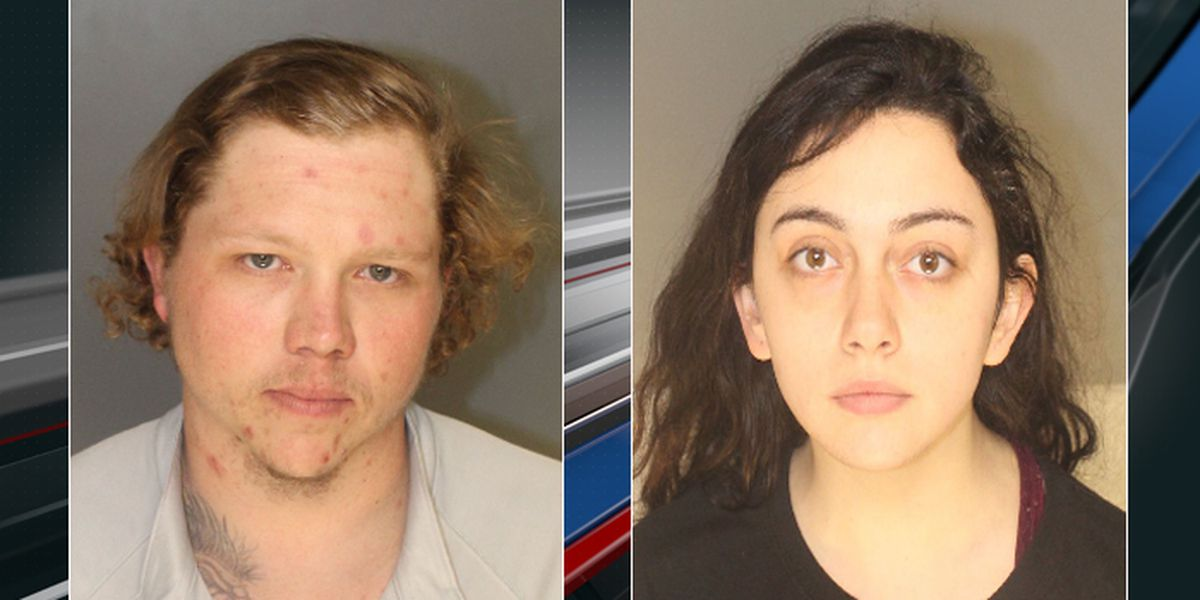 2 arrested following hours-long standoff at home in Tega Cay
