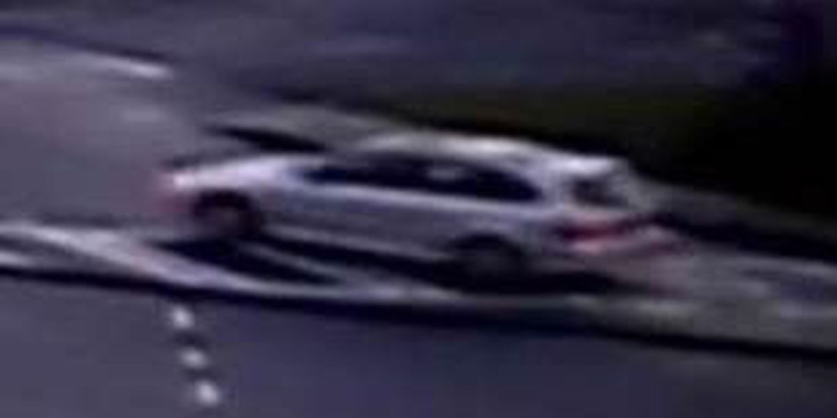 Search underway for vehicle wanted in connection with fatal east Charlotte shooting