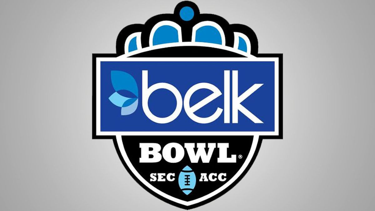 2020 21 Bowl Games.Belk To End 9 Year Run As Sponsor Of Annual Charlotte Bowl Game