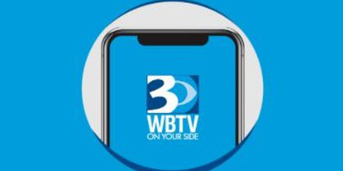 Here's how to get the all-new WBTV News app
