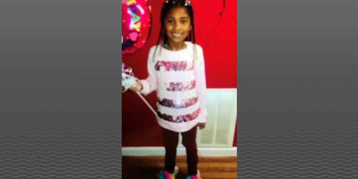Reports: 6-year-old Indiana girl found safe; father turns himself in