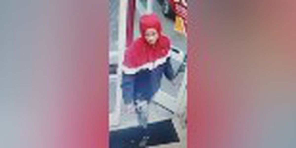 Suspect wanted for armed robbery of Circle K in Charlotte