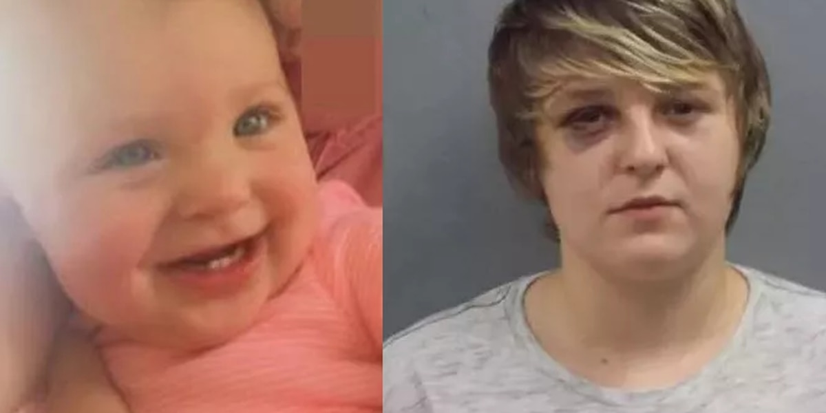 Court hearing set for Chesterfield County woman charged in her baby's death