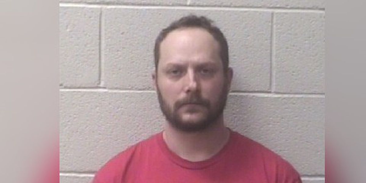 Man jailed under $750K bond for alleged statutory rape of girl younger than 15 in Alexander County