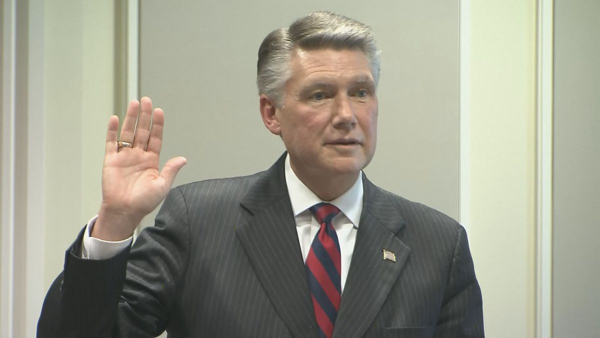 State Board of Elections votes unanimously to hold new election in NC District 9