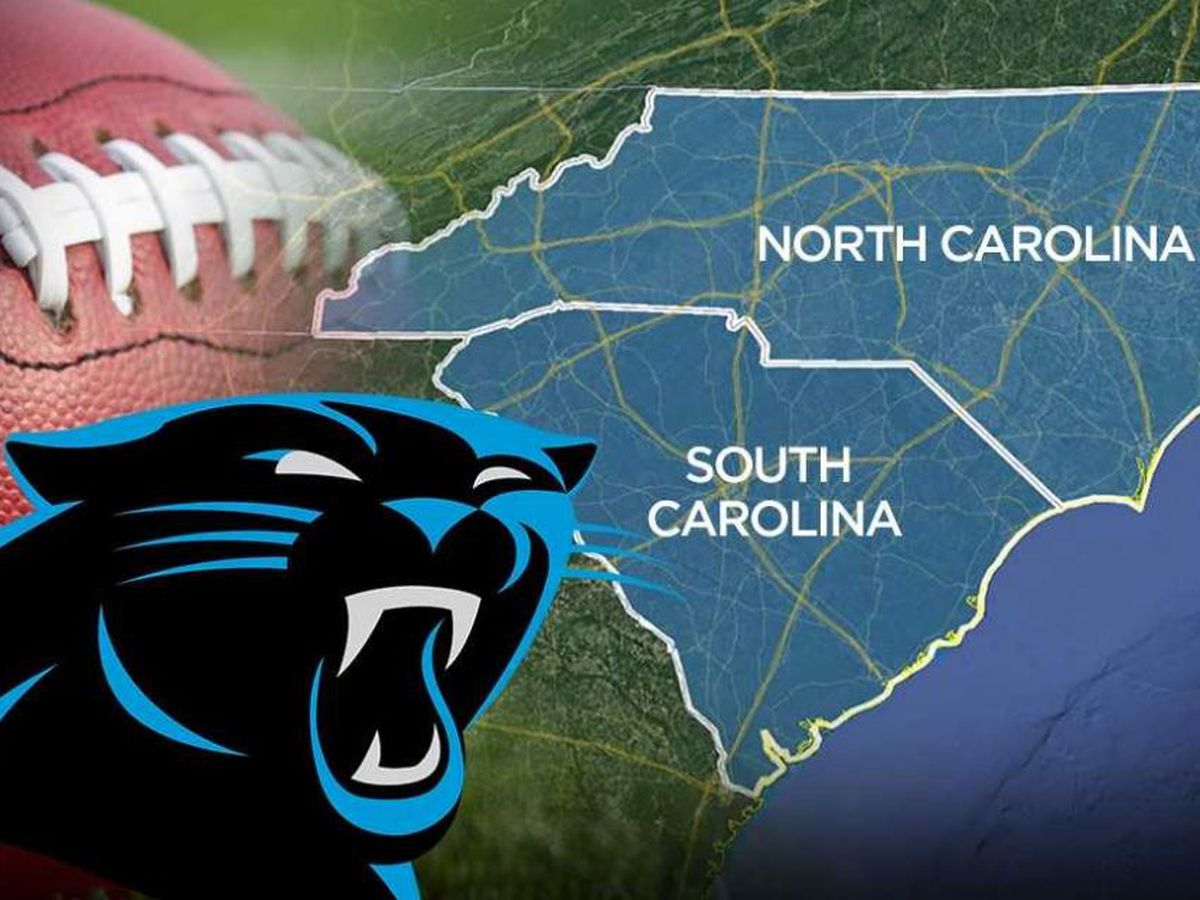 Panthers move in limbo as SC Senate mulls over incentive package