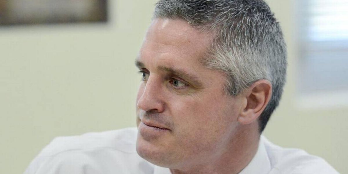 CMS suspends Ardrey Kell HS Principal David Switzer amid accusations tied to racism