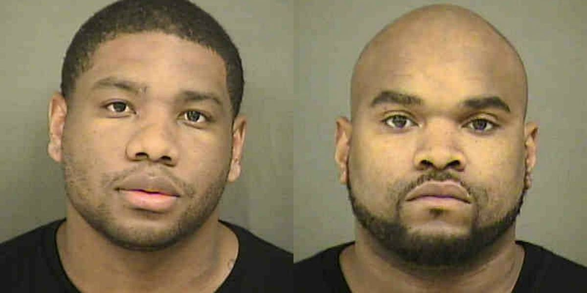 2 plead guilty, 1 found not guilty in 2016 uptown Charlotte shooting into cars, hotel