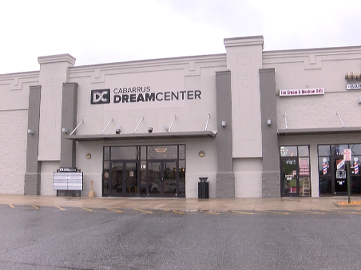 Cabarrus Dream Center meeting many needs under one roof