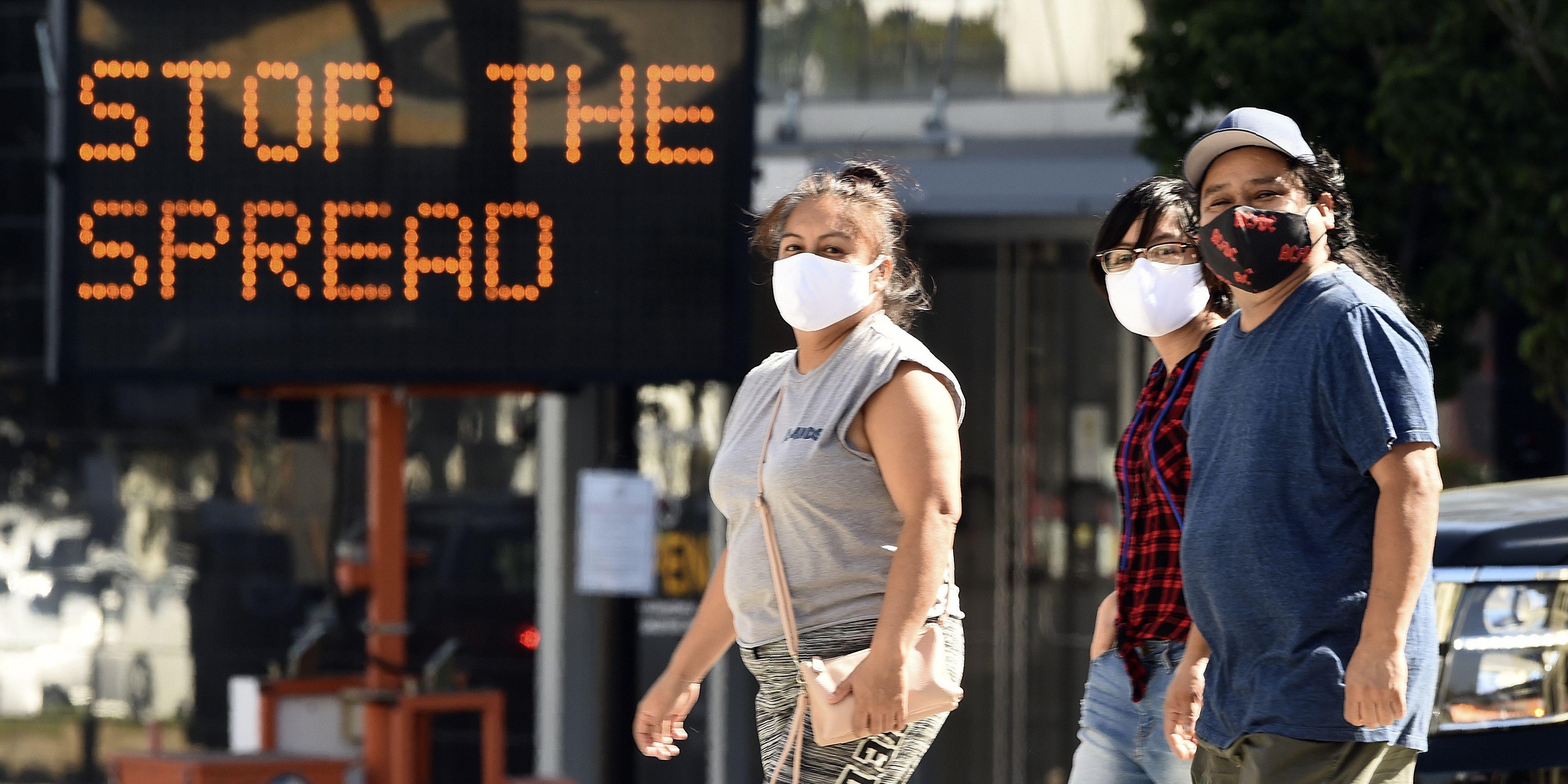 US tops 5 million confirmed coronavirus cases, to Europe's alarm
