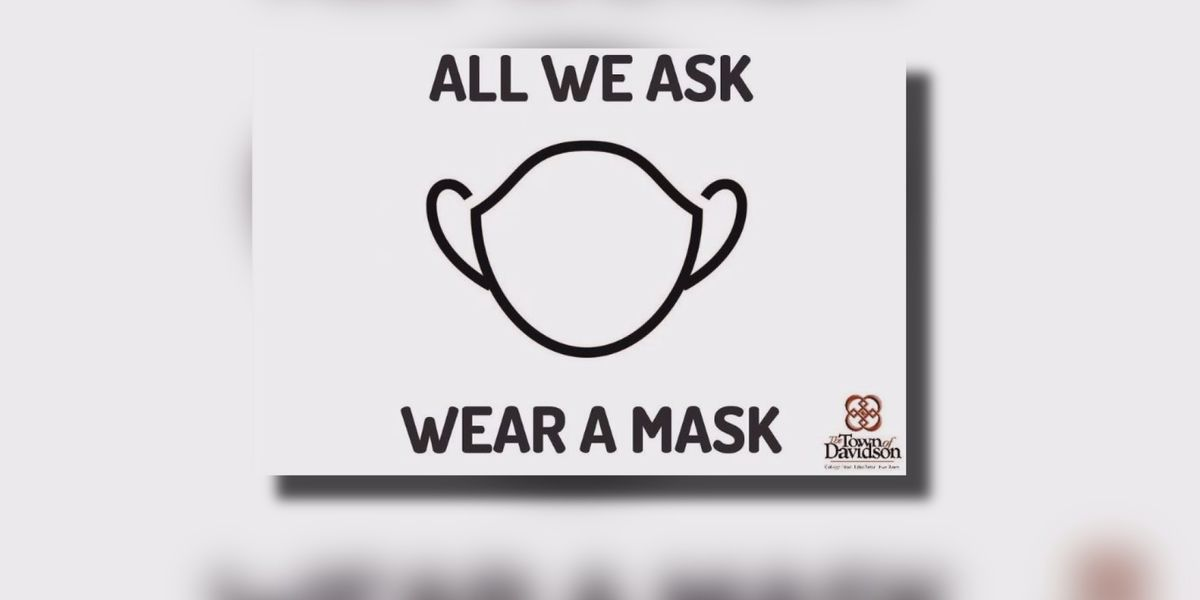 Masks will not be required in Davidson, commissioners vote on mandate