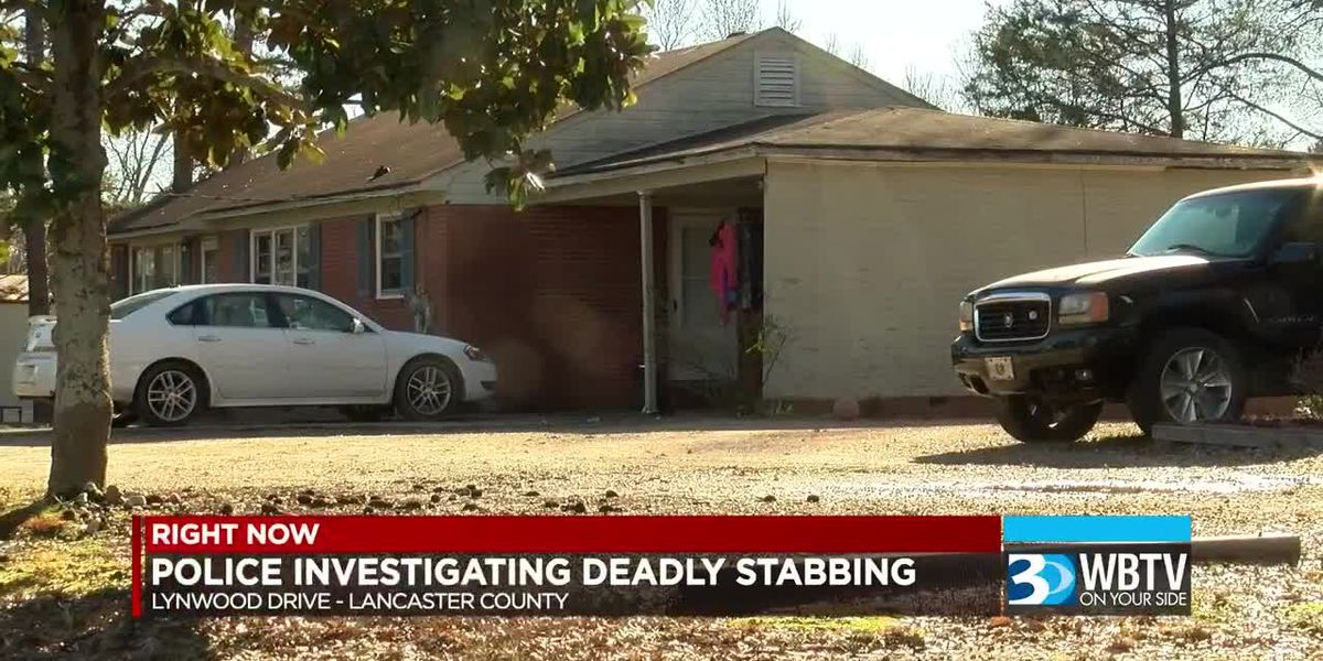 Police investigating fatal stabbing in Lancaster County