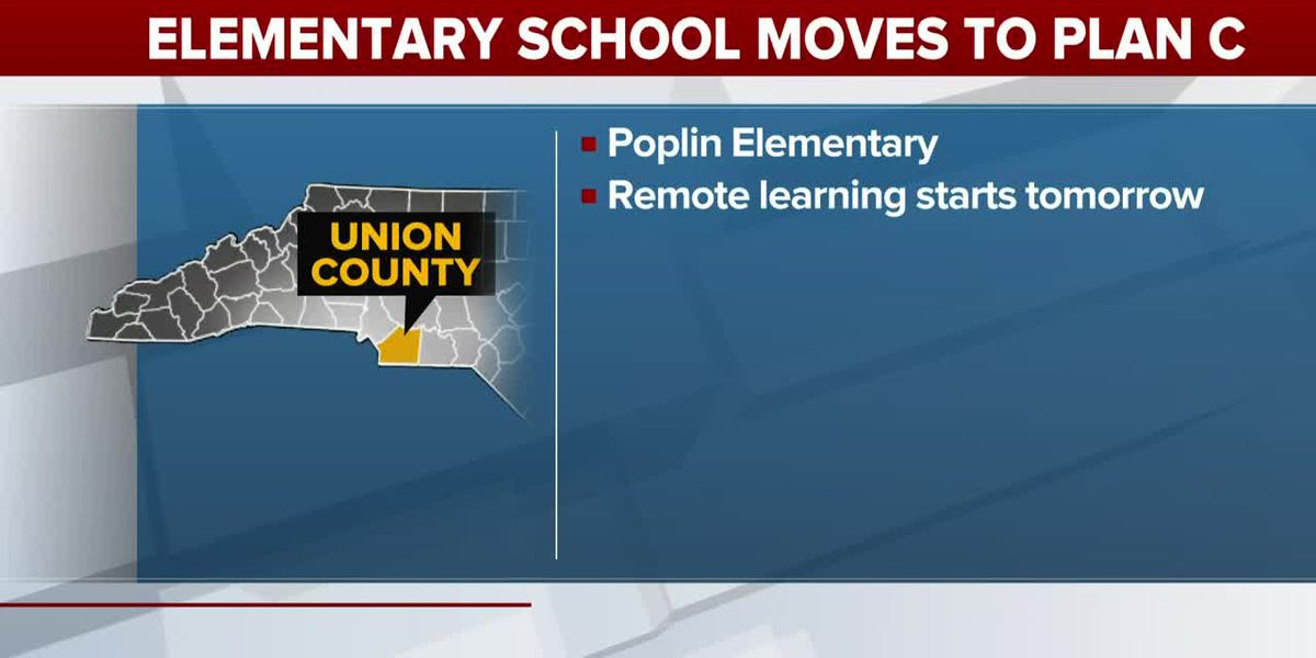 Elementary schools moves to plan C