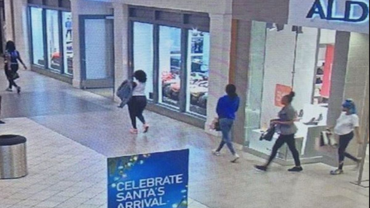 Group of five women facing charges for organized retail crime at Northlake Mall - WBTV