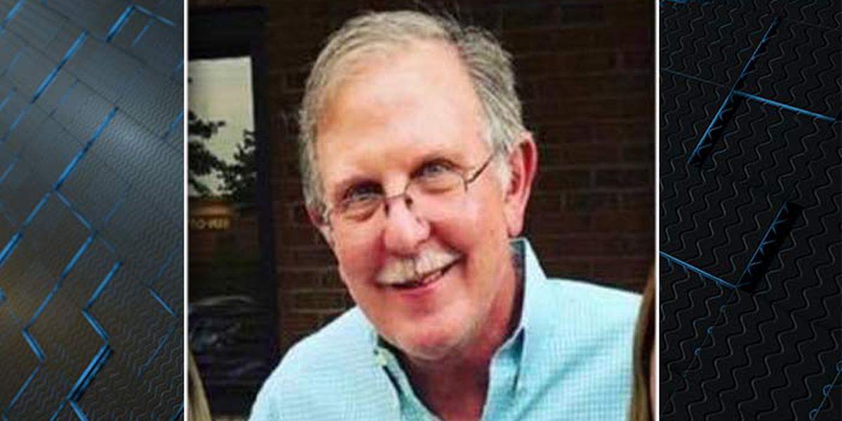 Missing Georgia man told family he was going to South Carolina, deputies say