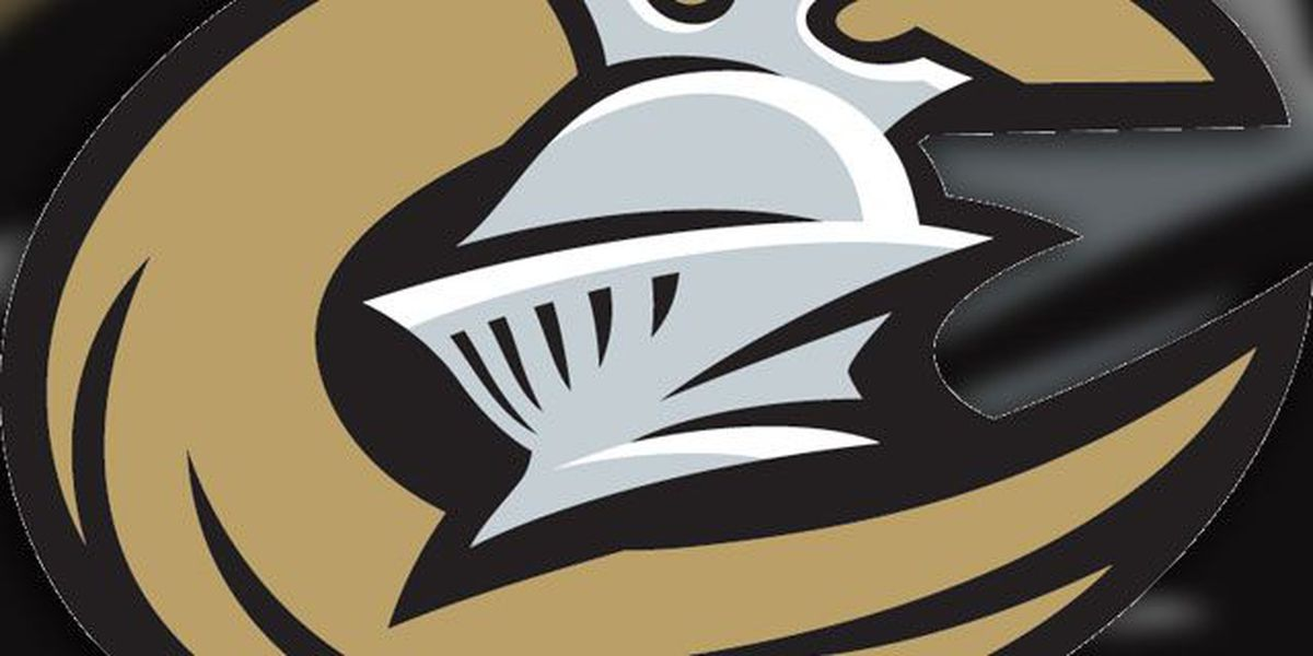 Five-run first propels Knights to 5-4 win on Wednesday