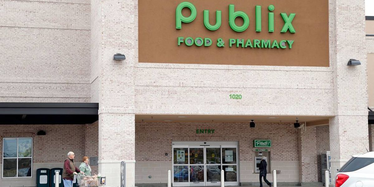 Publix pharmacies in NC will open COVID-19 vaccine appointments on Monday
