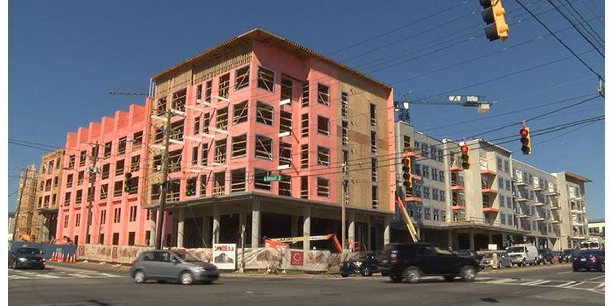 The affordable housing challenge in Charlotte