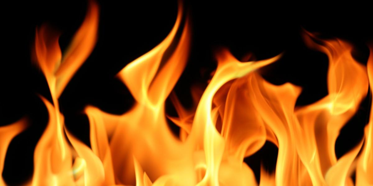 Fire Marshal: Person sets fire inside Gastonia Walmart