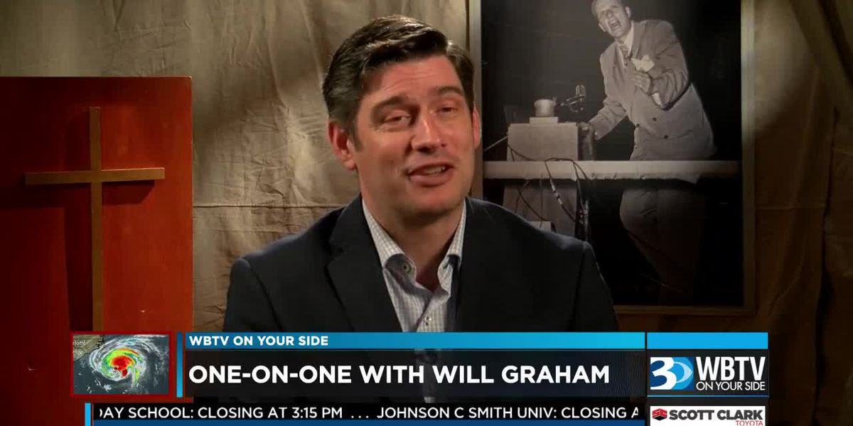 Get to Know: Bill Graham