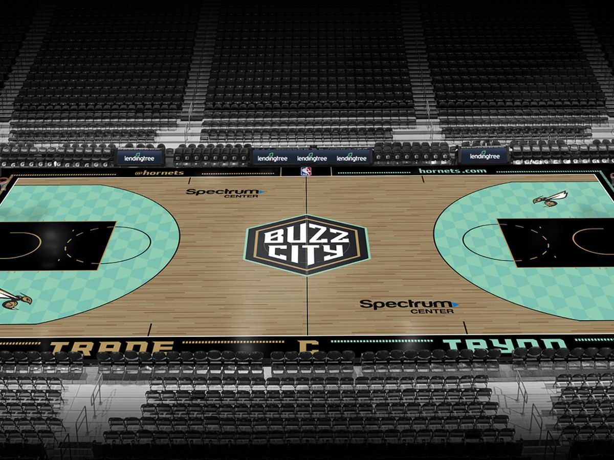 Hornets' next two games postponed after Spurs players test positive for COVID-19