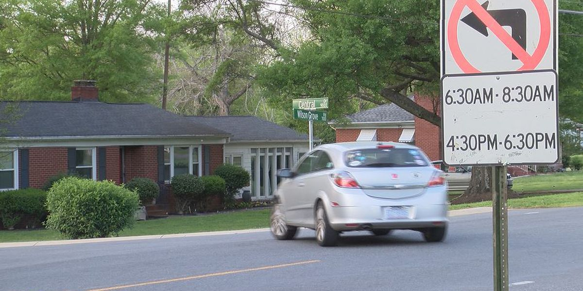 Drivers ignore 'no turn' signs at Mint Hill intersection, neighbors report regular crashes