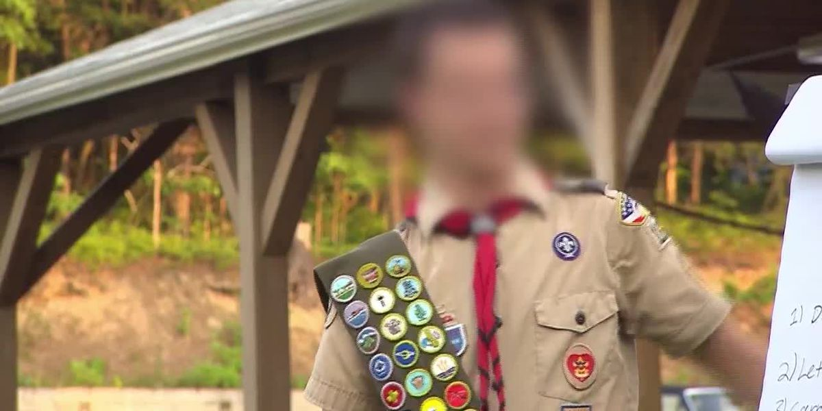 Growing sexual abuse scandal hits Boy Scouts