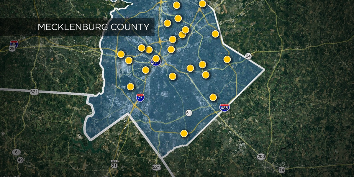 New numbers cast dark shadow: Charlotte on pace for 154 homicides in 2019