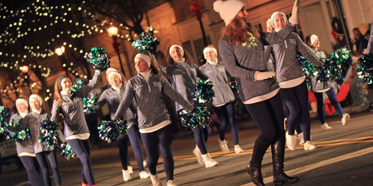 After much discussion, Kannapolis Christmas parade will go on as scheduled