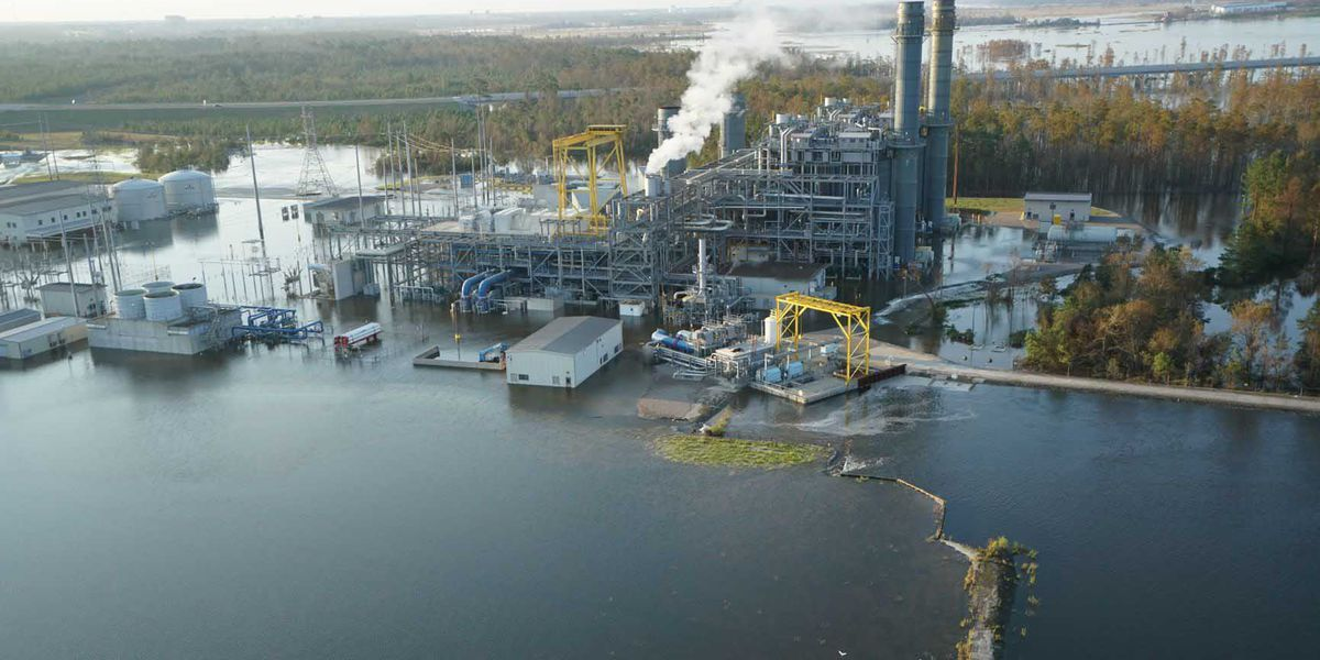NCDEQ orders Duke Energy to remove coal ash from remaining unlined pits