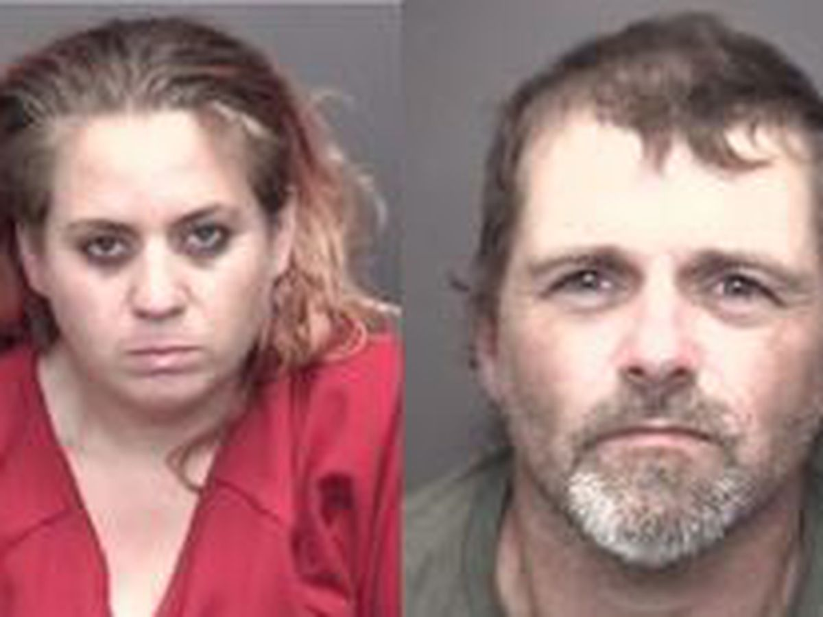 Deputies: Children removed from home with no power; knives, smoking pipes within reach