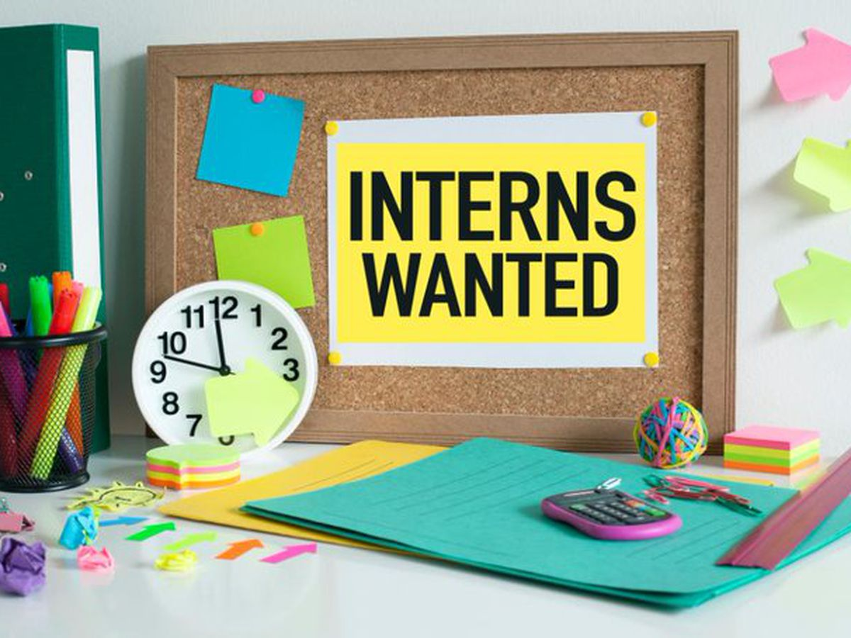 These companies pay interns more than $8,000 a month