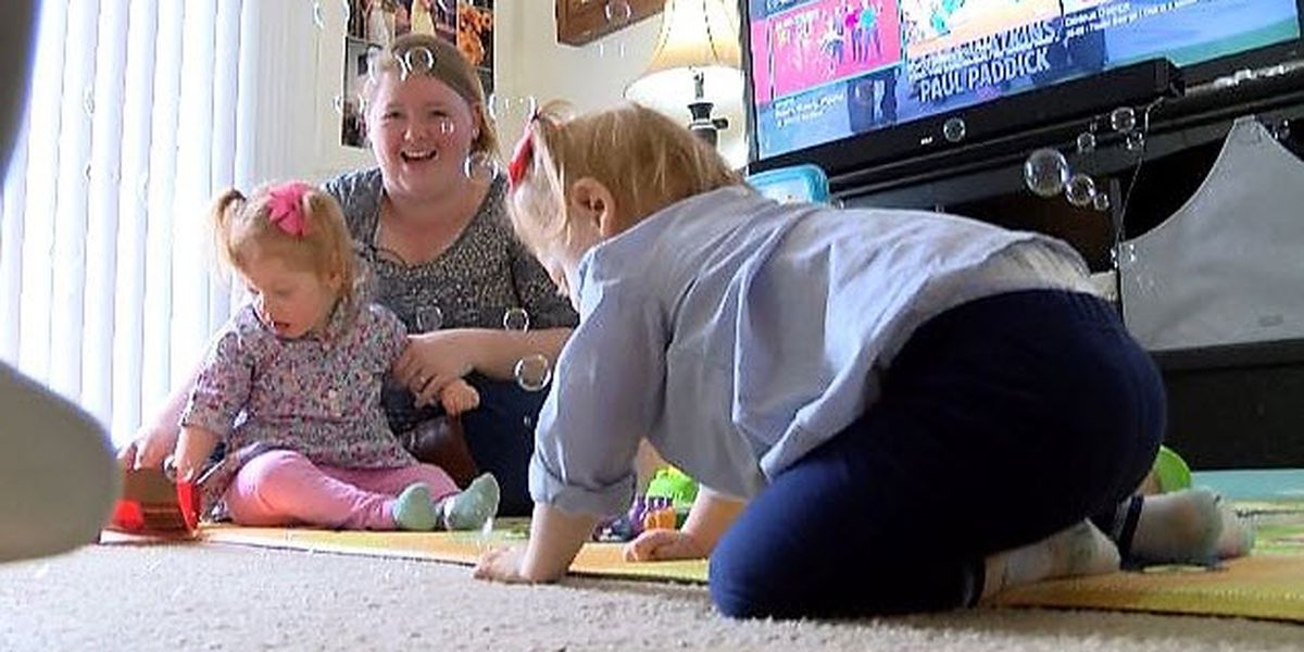'Living miracles': Formerly conjoined NC twins making significant strides after life-threatening surgery