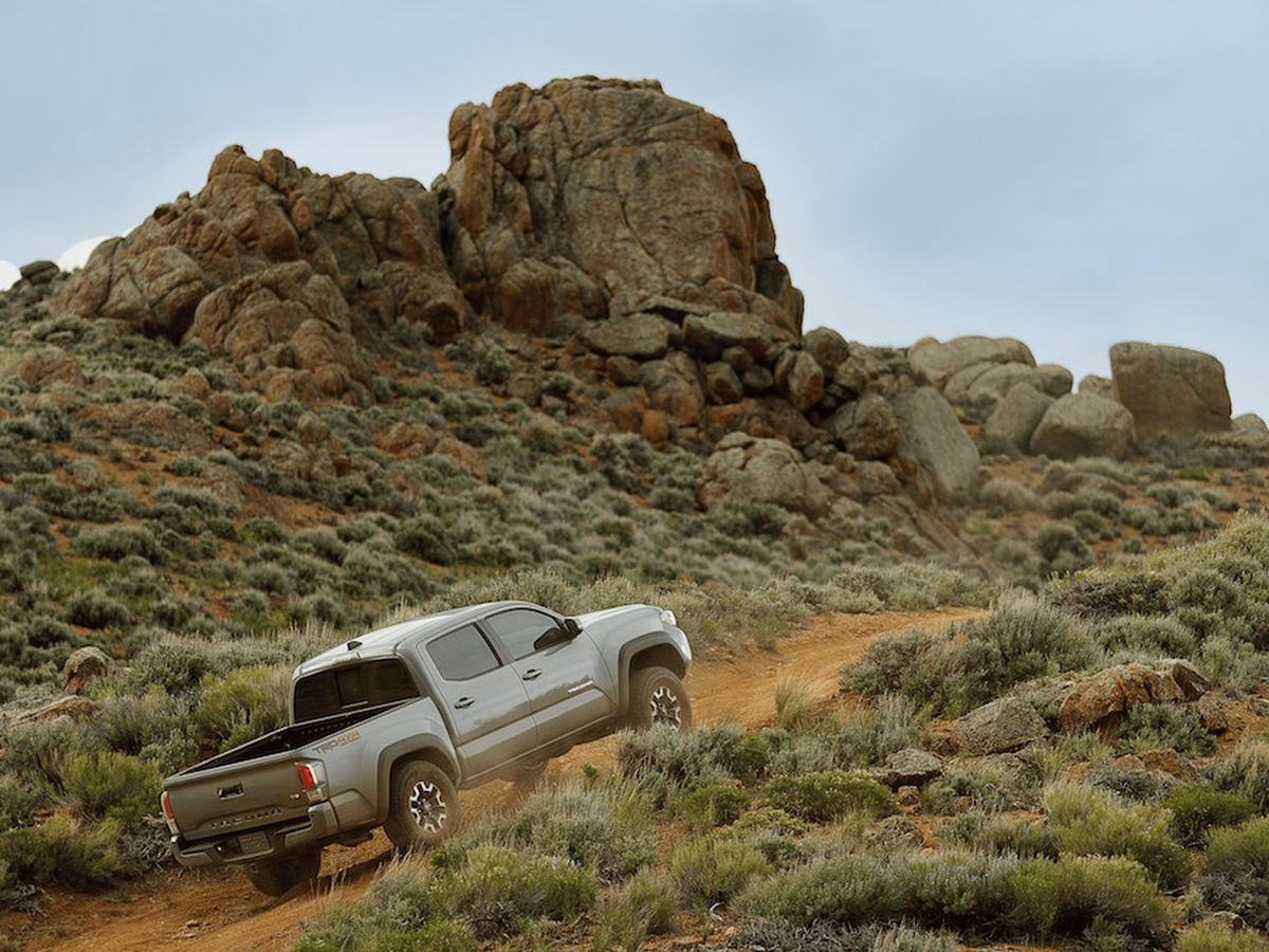 Toyota drivetrains: Your quick guide