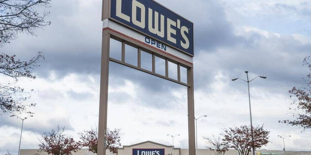 Lowe's to ban paint stripper made with potentially dangerous chemicals