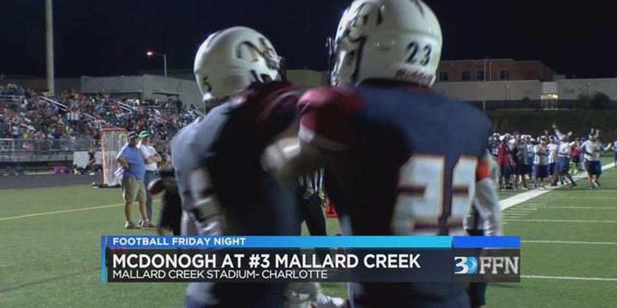 McDonogh at Mallard Creek